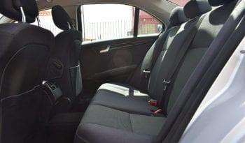 Mercedes Benz C200 full