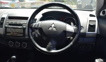 Mitsubishi Outlander Roadest full