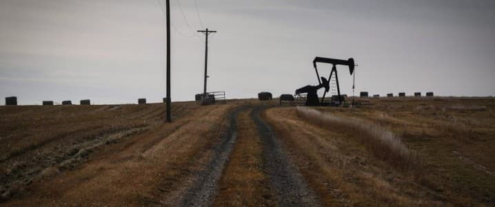 The Wave Of Shale Well Closures Has Finally Begun