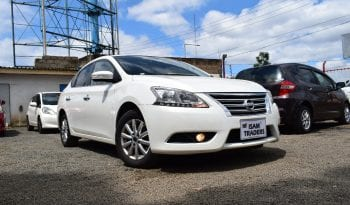 Nissan-Sylphy-Isam-Traders-Ineax-1