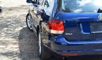 Volkswagen Golf Variant 2013 full