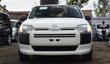 Toyota Probox 2015 full