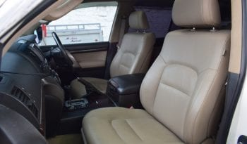 Toyota Landcruiser 2013 full