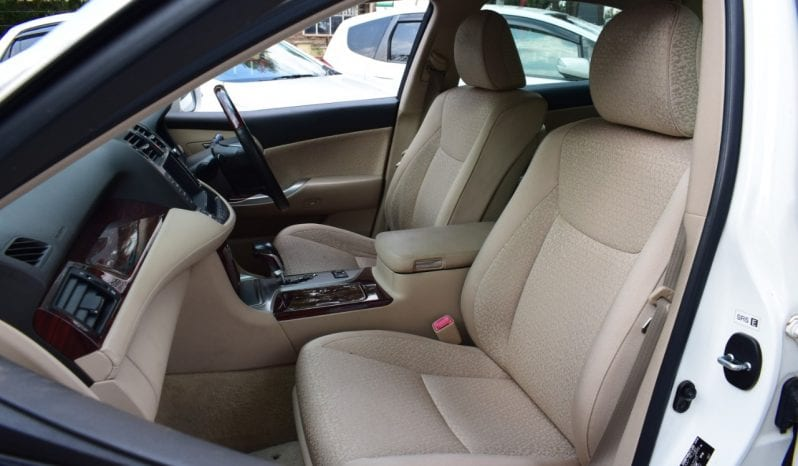 Toyota Crown Royal Saloon 2013 full