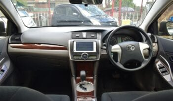 Toyota Allion 2013 full