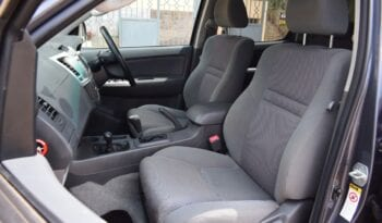 Toyota Hilux Double Cabin 2013 full
