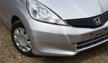 Honda Fit 2013 full