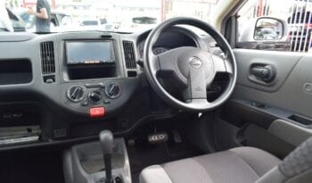 Nissan Advan 2013 full