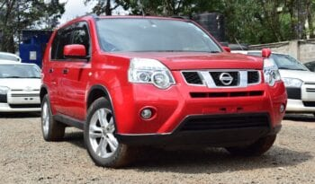 Nissan Xtrail 2012 for sale by Ineax Motors (1)