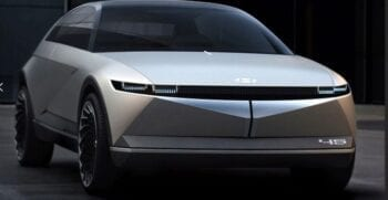 Apple and Hyundai in talks over electric car tie-up