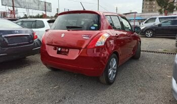 Suzuki Swift 2014 full