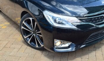 Toyota Mark X 2014 full